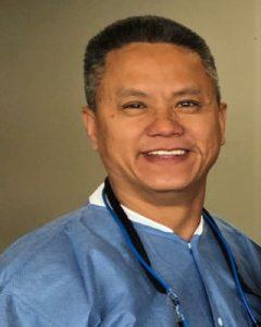 Dr Pham